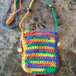 Get Rainbowed Mojo Bag